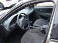 Graphite Gray Interior Photo for 2003 Chevrolet Cavalier #57529828