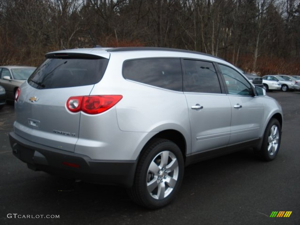 2012 Chevrolet Traverse Owner Manual M  General Motors
