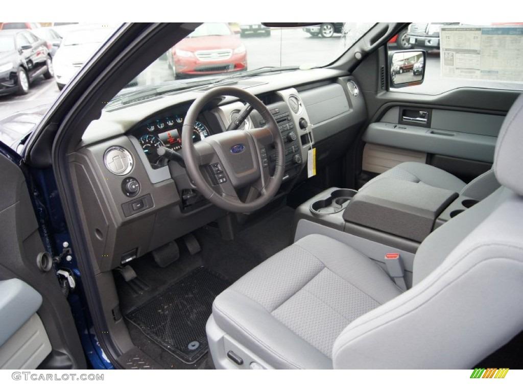 2012 ford f150 xlt supercab 4x4 interior photo 57535878 gtcarlot