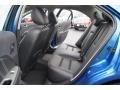 2012 Fusion Sport Charcoal Black Interior