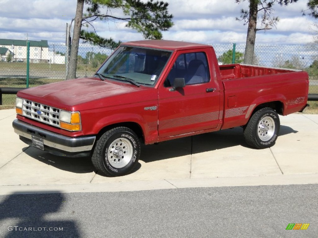 1992 ford ranger s regular cab exterior photos. Black Bedroom Furniture Sets. Home Design Ideas