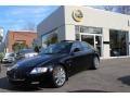 Nero (Black) 2010 Maserati Quattroporte S