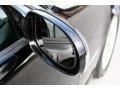 2001 Black Mercedes-Benz SLK 230 Kompressor Roadster  photo #27