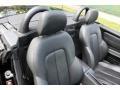 2001 Black Mercedes-Benz SLK 230 Kompressor Roadster  photo #42
