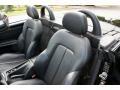 2001 Black Mercedes-Benz SLK 230 Kompressor Roadster  photo #43