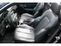 2001 Black Mercedes-Benz SLK 230 Kompressor Roadster  photo #44