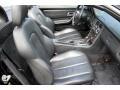 2001 Black Mercedes-Benz SLK 230 Kompressor Roadster  photo #45