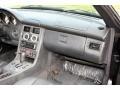 2001 Black Mercedes-Benz SLK 230 Kompressor Roadster  photo #47