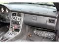 2001 Black Mercedes-Benz SLK 230 Kompressor Roadster  photo #50