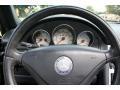 2001 Black Mercedes-Benz SLK 230 Kompressor Roadster  photo #51