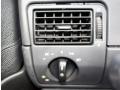 2001 Black Mercedes-Benz SLK 230 Kompressor Roadster  photo #55