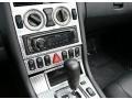 2001 Black Mercedes-Benz SLK 230 Kompressor Roadster  photo #57
