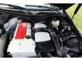 2001 Black Mercedes-Benz SLK 230 Kompressor Roadster  photo #70