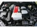2001 Black Mercedes-Benz SLK 230 Kompressor Roadster  photo #73