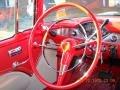 Red/White Steering Wheel Photo for 1955 Chevrolet Bel Air #57553804