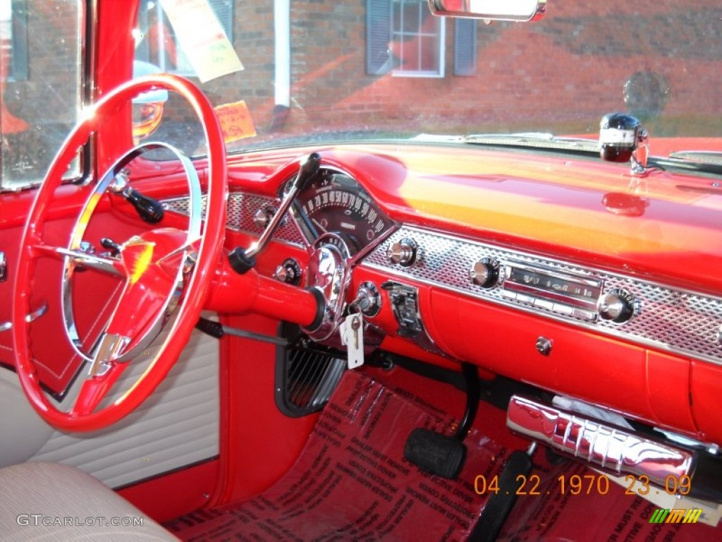 All chevy 1955 chevrolet vin decoder old chevy photos all chevy 1955 chevrolet vin decoder 1955 chevrolet bel air 2 door hard top red sciox Image collections
