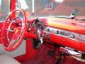 Red/White Dashboard Photo for 1955 Chevrolet Bel Air #57553840