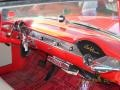 Red/White Dashboard Photo for 1955 Chevrolet Bel Air #57553849