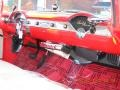 Red/White Dashboard Photo for 1955 Chevrolet Bel Air #57553857