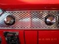 Red/White Controls Photo for 1955 Chevrolet Bel Air #57554035