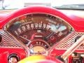 Red/White Gauges Photo for 1955 Chevrolet Bel Air #57554149