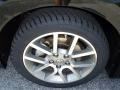 2008 Nissan Sentra SE-R Wheel and Tire Photo