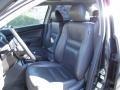 Graphite Pearl - Accord EX V6 Sedan Photo No. 5