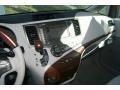 2012 Silver Sky Metallic Toyota Sienna Limited AWD  photo #6