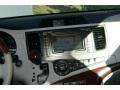 2012 Silver Sky Metallic Toyota Sienna Limited AWD  photo #15