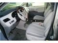 2012 Predawn Gray Mica Toyota Sienna Limited AWD  photo #4