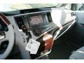 2012 Predawn Gray Mica Toyota Sienna Limited AWD  photo #6