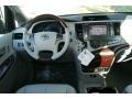 2012 Predawn Gray Mica Toyota Sienna Limited AWD  photo #13