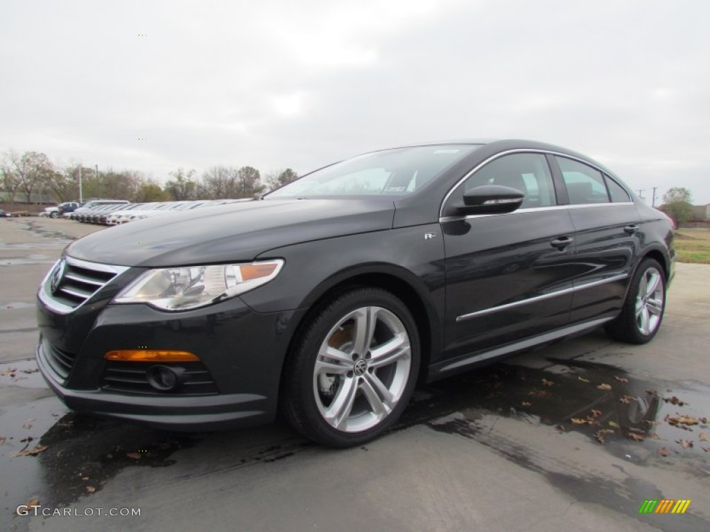 2012 urano gray metallic volkswagen cc r line 57539901 car color galleries. Black Bedroom Furniture Sets. Home Design Ideas