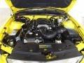 4.6 Liter SOHC 24-Valve VVT V8 2006 Ford Mustang GT Premium Coupe Engine