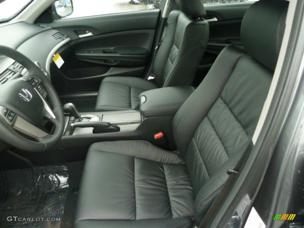 Black interior 2012 honda accord se sedan photo 57606321 - 2012 honda accord coupe interior ...