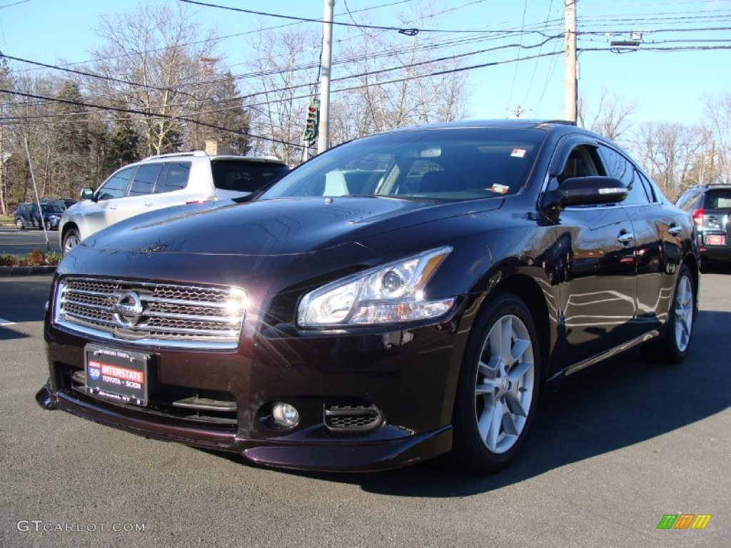 Used Nissan Maxima For Sale  Special Offers  Edmunds
