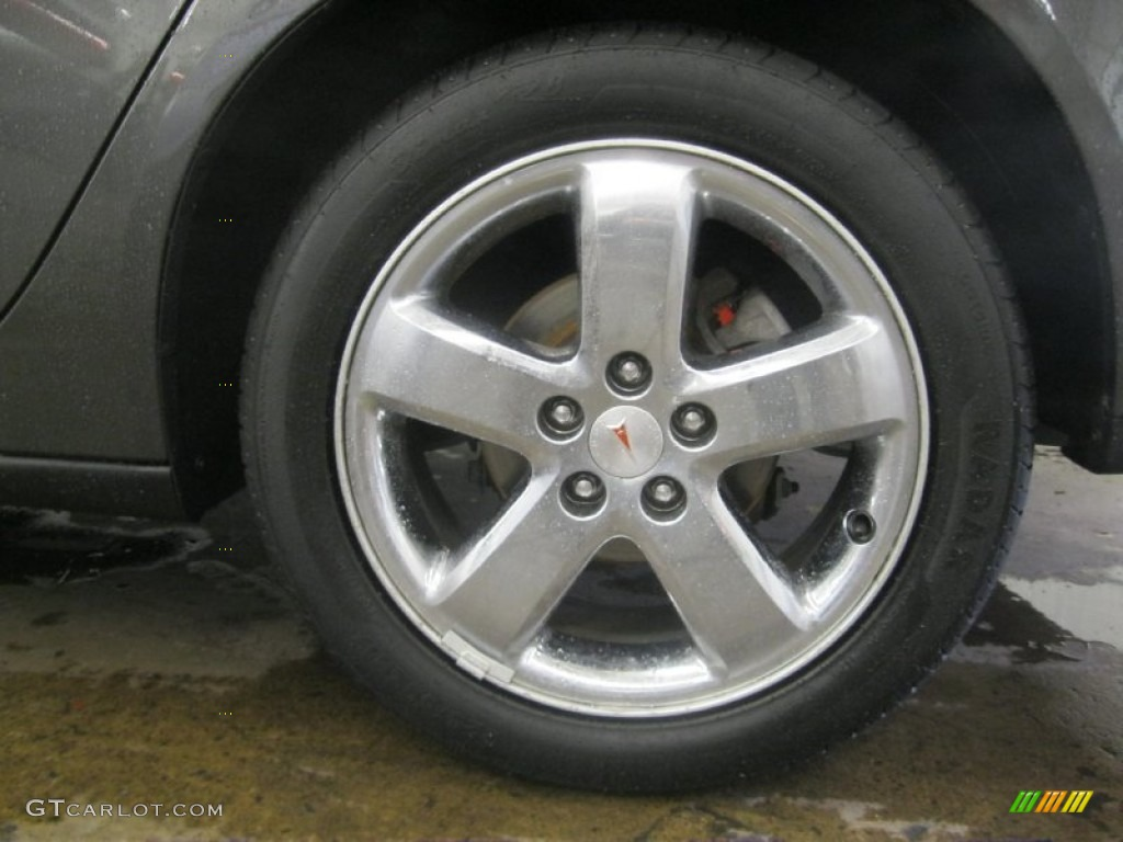 2007 Pontiac G6 Gt Sedan Wheel Photo 57622381 Gtcarlot Com