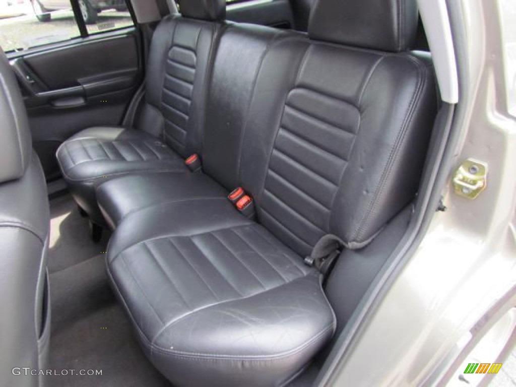 1998 Jeep Grand Cherokee Laredo 4x4 Interior Photo 57625519