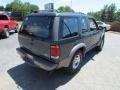 1997 Medium Willow Metallic Ford Explorer Sport 4x4  photo #3