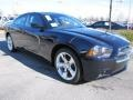 Blackberry Pearl 2012 Dodge Charger Gallery