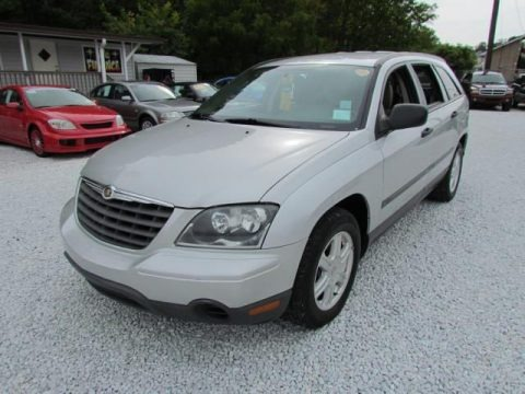 2006 chrysler pacifica awd data info and specs. Black Bedroom Furniture Sets. Home Design Ideas