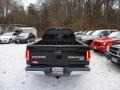 2004 Black Dodge Dakota SLT Quad Cab 4x4  photo #4