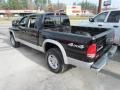 2004 Black Dodge Dakota SLT Quad Cab 4x4  photo #15