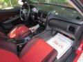 2002 Nissan Sentra Lava Interior Interior Photo