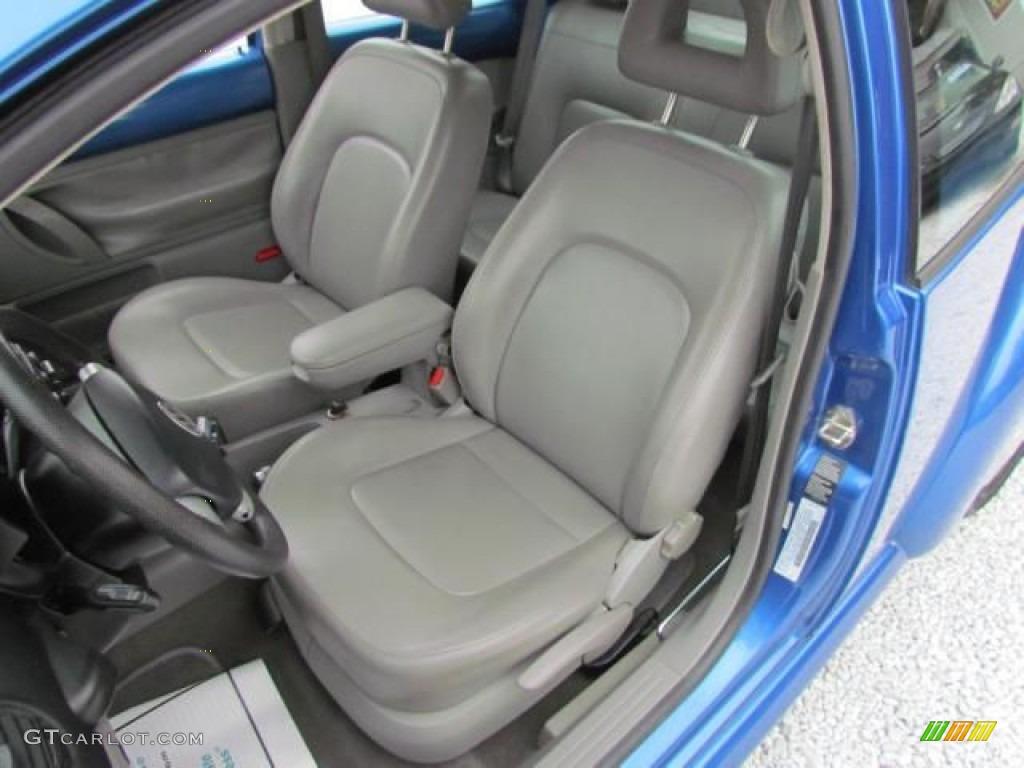 2001 Volkswagen New Beetle Gls 1 8t Coupe Interior Photo 57647914