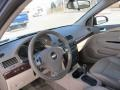 Neutral Beige Dashboard Photo for 2007 Chevrolet Cobalt #57657229
