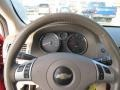 Neutral Beige Steering Wheel Photo for 2007 Chevrolet Cobalt #57657256