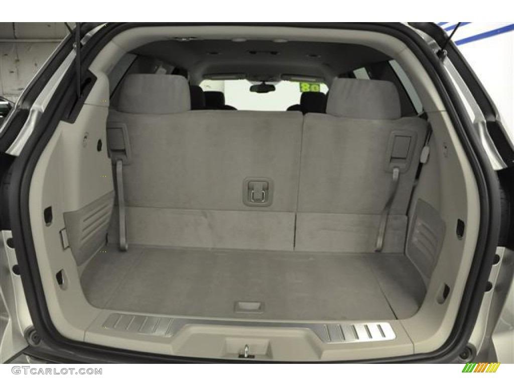 2008 Buick Enclave CX Trunk Photo #57662972