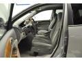 Titanium/Dark Titanium 2008 Buick Enclave CX Interior Color