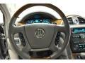 Titanium/Dark Titanium Steering Wheel Photo for 2008 Buick Enclave #57663029